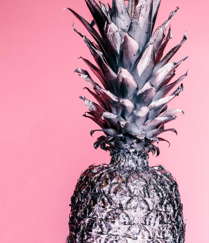 Sparkle Pineapple