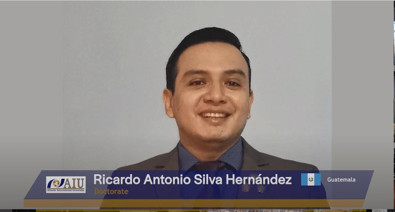 Successful Graduating Atlantic International University Student Interview of 2020